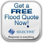 Get a Free Flood Quote Now